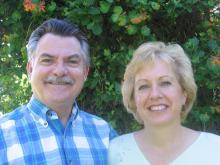 Mark & Joan